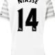 Oumar Niasse Everton away