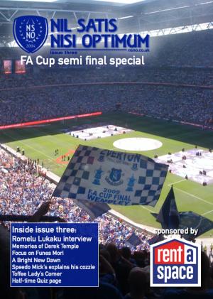 Everton Fanzine