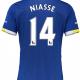 Oumar Niasse Everton