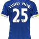 Ramiro Funes Mori Everton