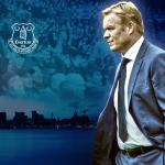 Koeman Everton manager