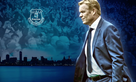Koeman Everton manager