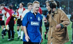 ronald koeman everton manager