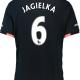 Jagielka Everton away 2016-17