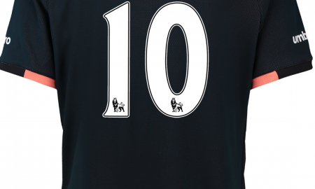 Lukaku Everton away 2016-17