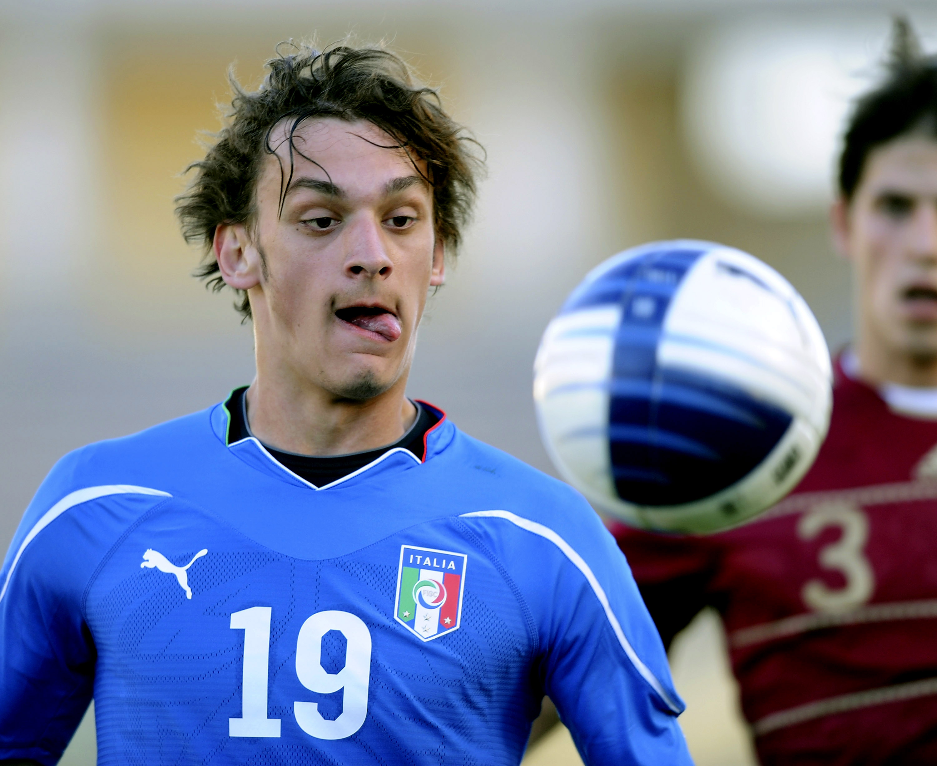 gabbiadini - photo #28