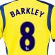 Ross Barkley third kit