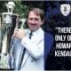 One Howard Kendall