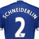 Morgan Schneiderlin Everton