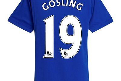 Dan Gosling