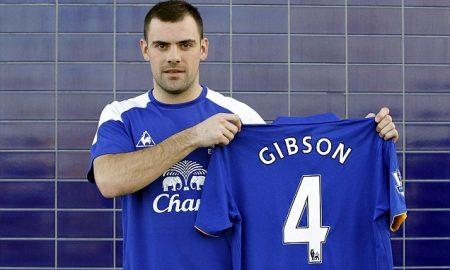 Darron Gibson