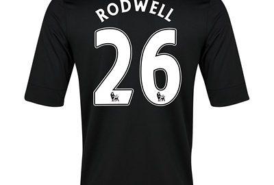 Jack Rodwell away 2012-13