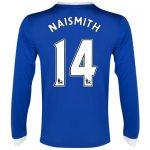 Steven Naismith Everton