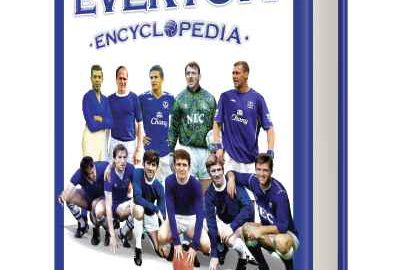 Everton Encyclopedia