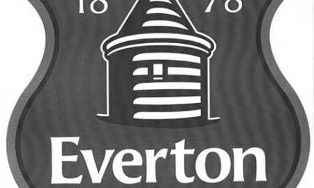 new Everton crest 2013