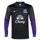 Everton goalkeeper shirt