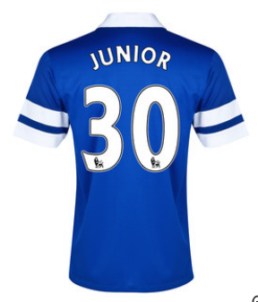 Francisco Junior Everton