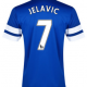 Nikica Jelavic Everton