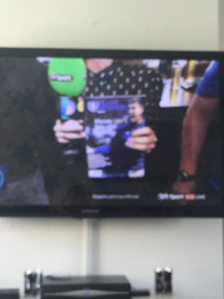 BT Sport feature the NSNO Everton Fanzine