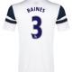 Baines 3rd kit