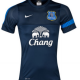 Everton training top