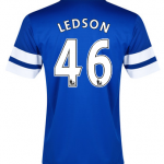 Ryan Ledson Everton