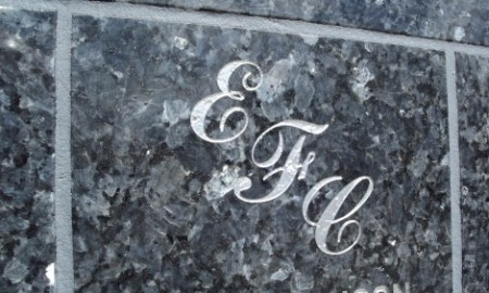 EFC plaque