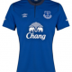 Everton home shirt 2014-15
