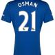 Leon Osman Everton