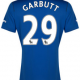 Luke Garbutt Everton