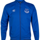 Everton anthem jacket