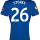 Everton Europa League 2015 - John Stones
