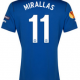Everton Europa League 2015 Kevin Mirallas