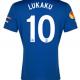 Everton Europa League 2015 Romelu Lukaku