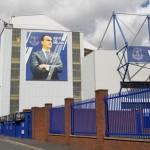 Soccer - Everton FC - Goodison Park Stadium Upgrades