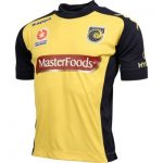 Central Coast Mariners and Everton