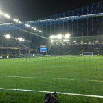 Goodison Park Everton v Kiev