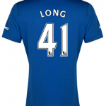 Chris Long Everton
