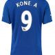 Arouna Kone Everton 2015-16