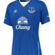 Everton 2015-16