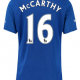 James McCarthy Everton 2015-16
