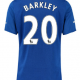 Ross Barkley Everton 2015-16