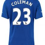 Seamus Coleman Everton 2015-16