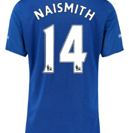 Steven Naismith Everton 2015-16