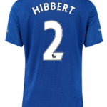 Tony Hibbert Everton 2015-16