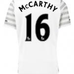 James McCarthy Everton away