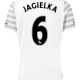 Phil Jagielka Everton away