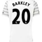 Ross Barkley Everton away