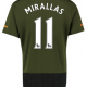 Mirallas Everton third