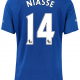 Oumar Niasse Everton shirt